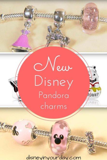 Disney Pandora - Disney in your Day