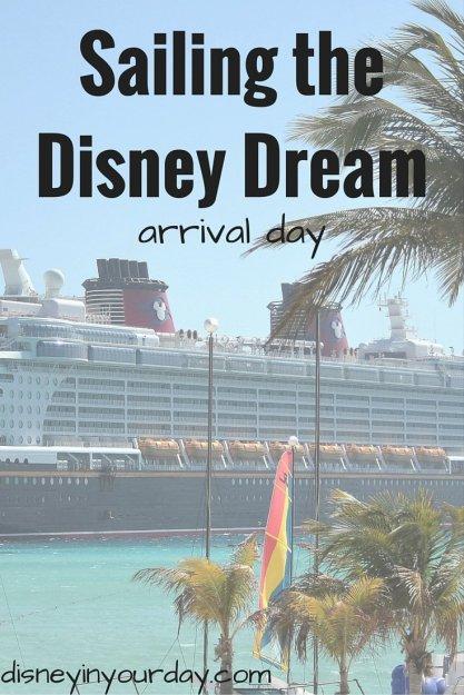 Disney Dream - Disney in your Day