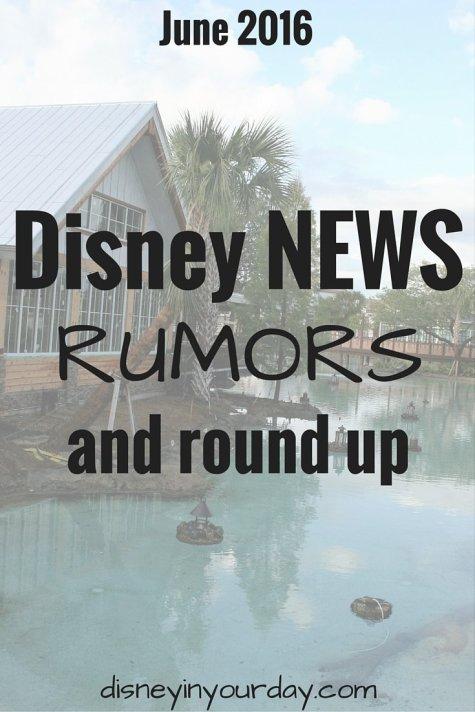 Disney News (3)