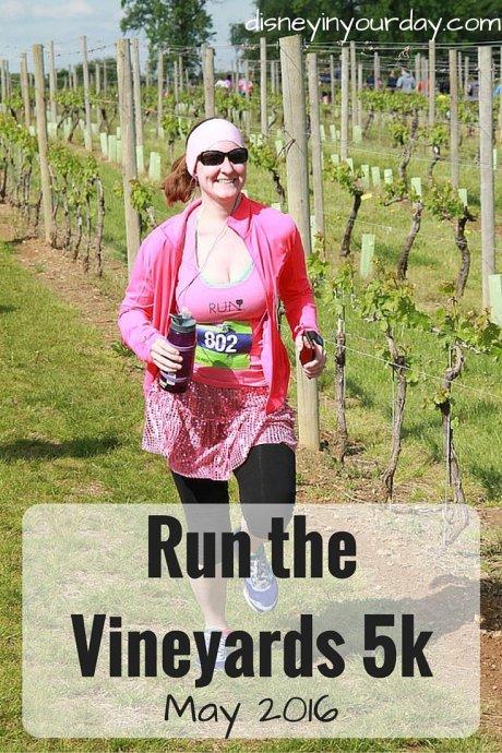 Run the Vineyards 5k