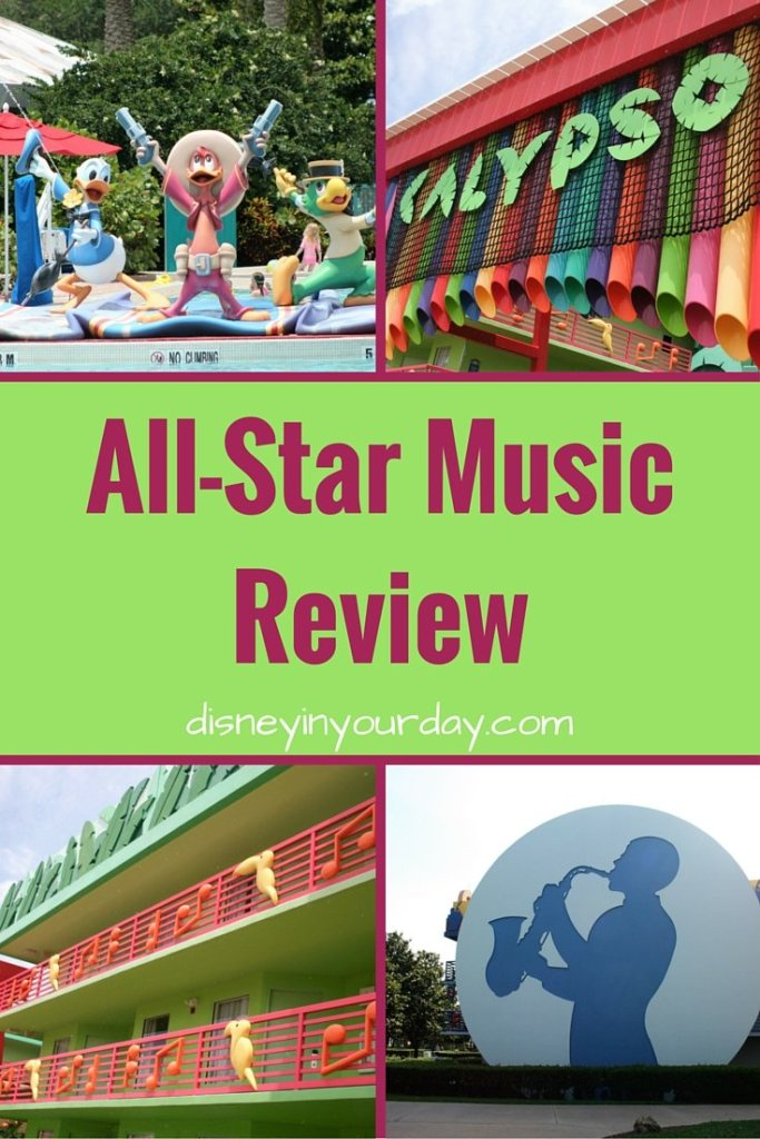 All-Star Music Review