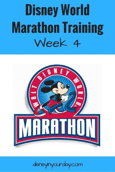 Disney World Marathon Training (2)