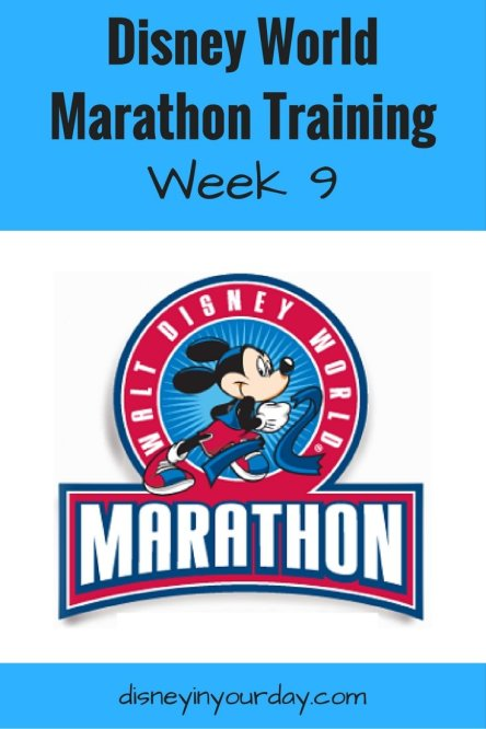 Disney World Marathon Training (8)