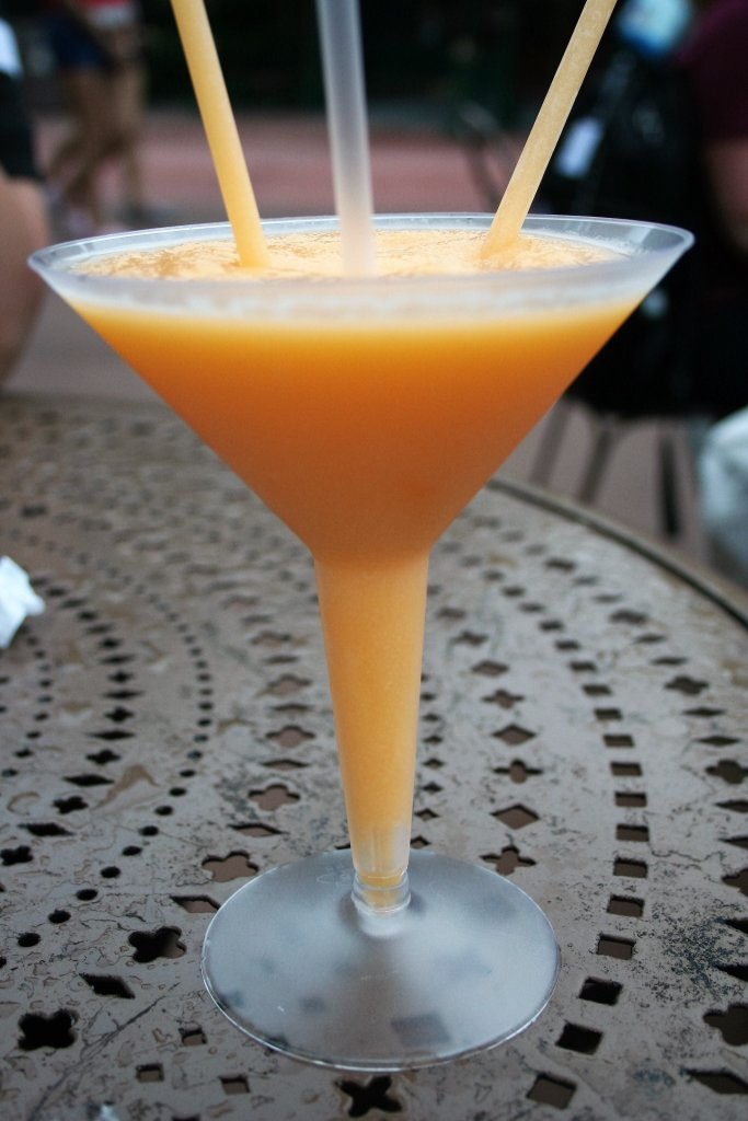 Best drinks in Disney World