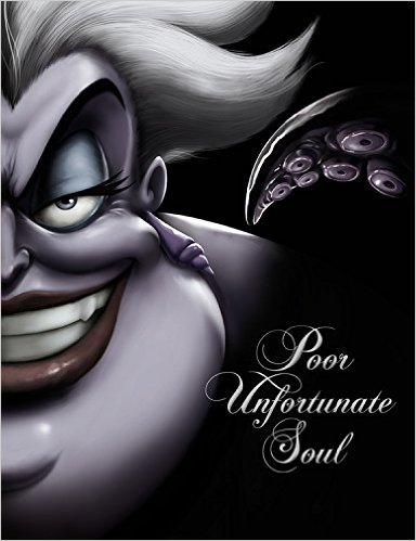 Poor Unfortunate Soul - Disney in your Day