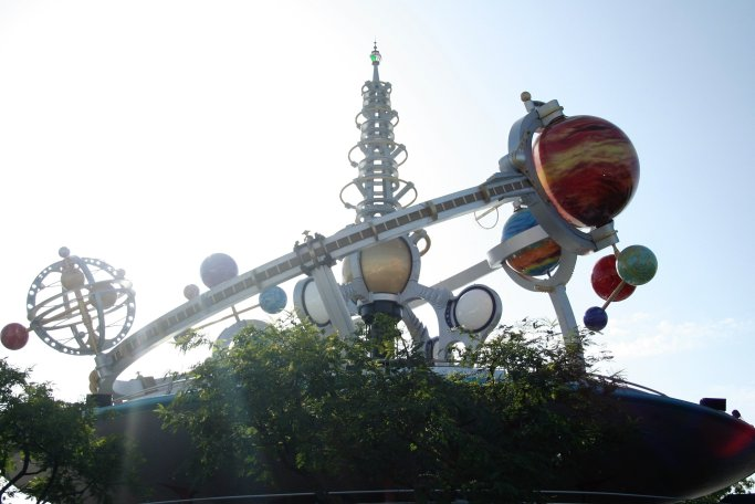 Educational Guide to Tomorrowland - Disney in your Day