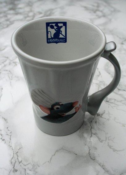 Ratatouille mug - Disney in your Day