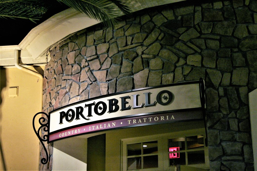 Portobello review - Disney in your Day