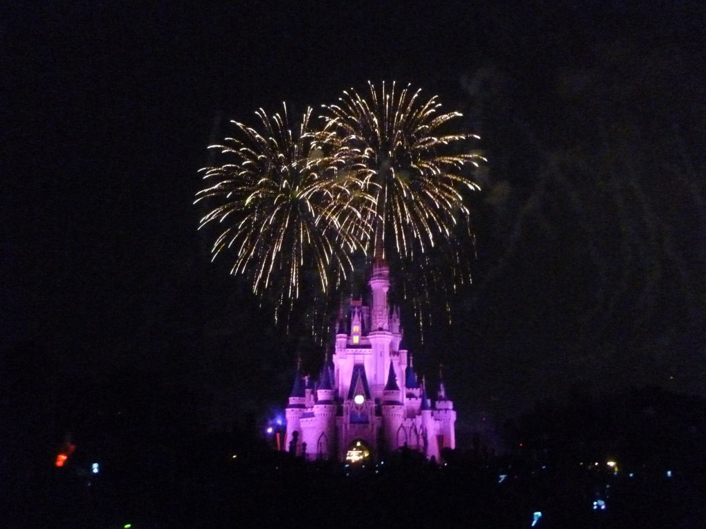 A Farewell to Wishes