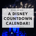 How to deal with summer heat and crowds at Disney + giveaway!