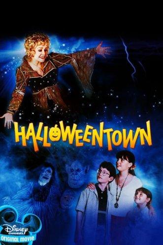 Disney Halloween Movies - Disney in your Day