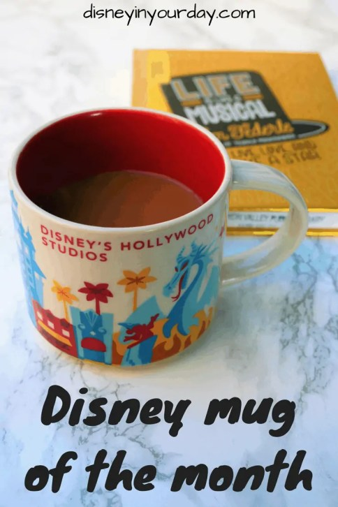 MonthHollywood Mug Your In Studios Day The Disney Of IWYE9DH2