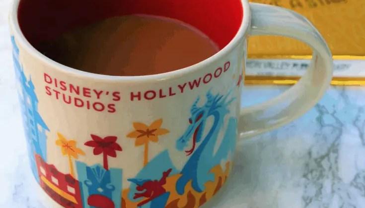 Disney mug of the month: Hollywood Studios