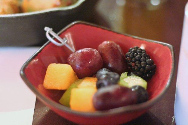 Trattoria al Forno breakfast - Disney in your Day