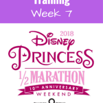 Fairy Tale Challenge training – week 7