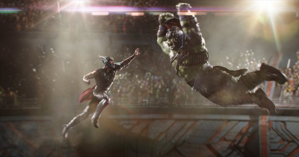 Thor: Ragnarok review - Disney in your Day