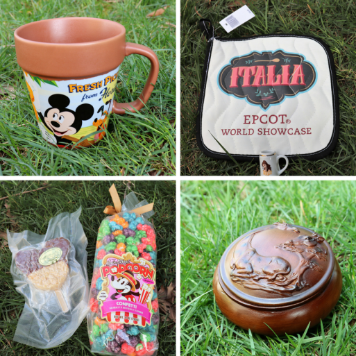 Mother's Day gift guide for Disney Lovers - Disney in your Day