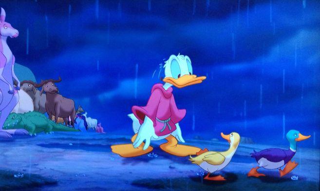 Fantasia 2000 - Disney in your Day