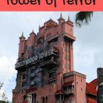 10 things you may not know about Tower of Terror