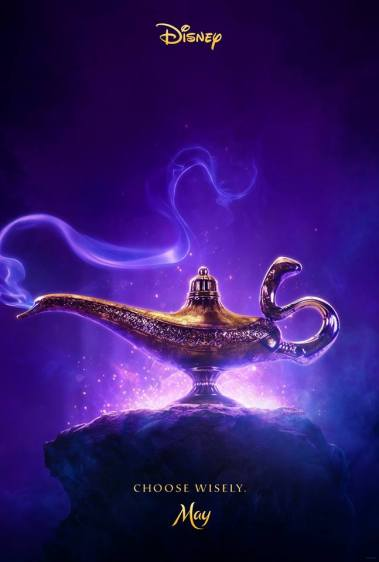 Aladdin live action - Disney in your Day