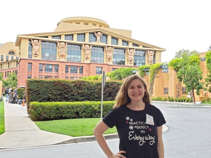 Walt Disney Studios Tour - Disney in your Day