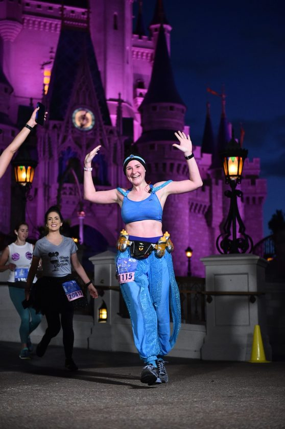 Dopey Challenge tips - Disney in your Day