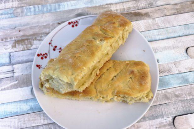 Ohana pineapple coconut bread recipe - Disney in your Day