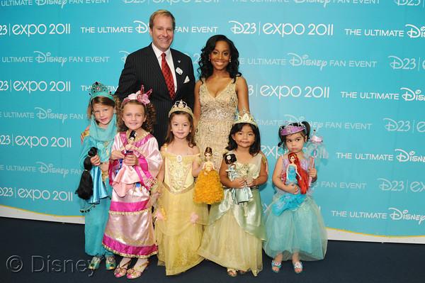 Foto cortesía de Disney