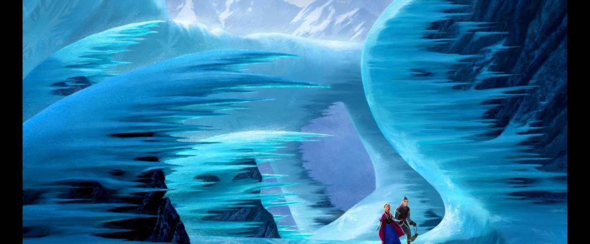 Datos Curiosos de Frozen - old.disneylandiaaldia.com