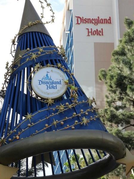 Disneyland Hotel - Disneylandiaaldia