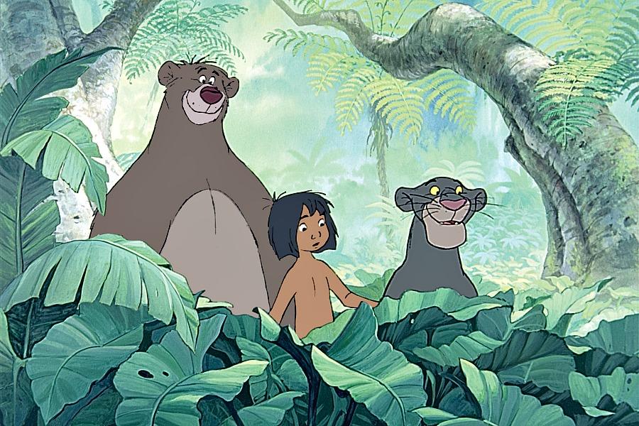 el-libro-de-la-selva-jungle-book