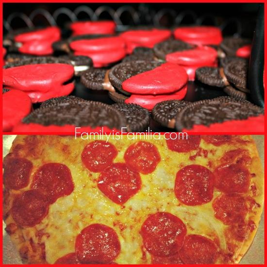 Pizza de Mickey - Disneylandiaaldia.com
