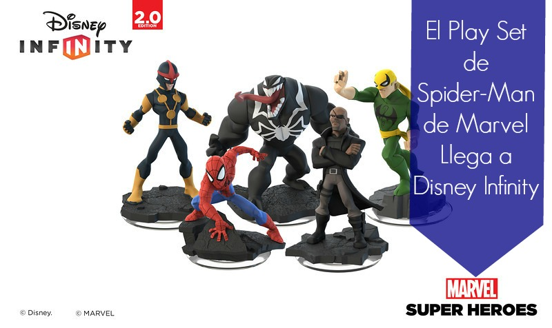el-play-set-de-spider-man-de-marvel-llega-disney-infinity