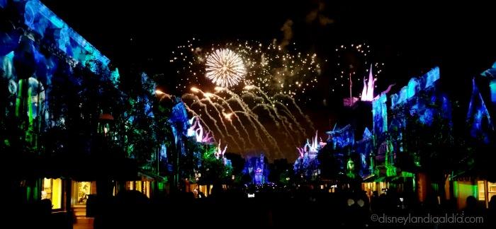 Disneyland Forever Fireworks - old.disneylandiaaldia.com
