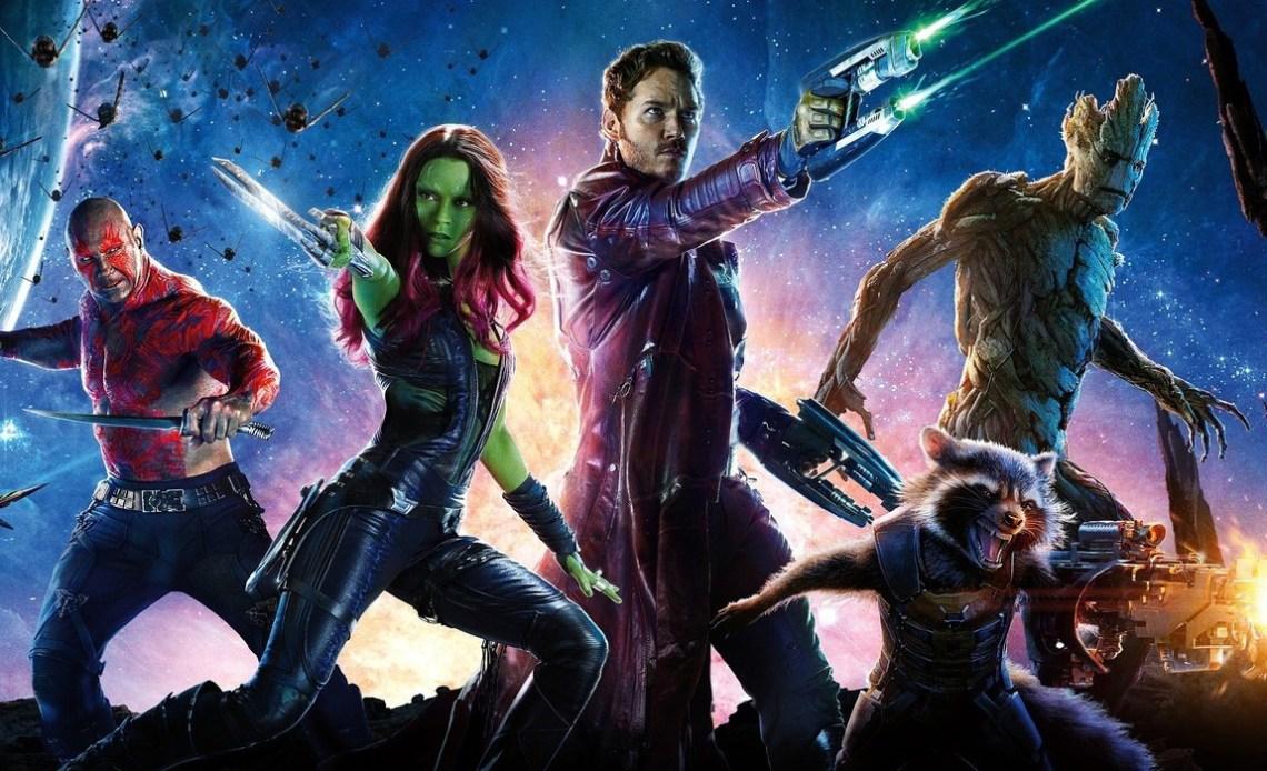 Conoce a los Guardianes de la Galaxia - disneylandiaaldia.com