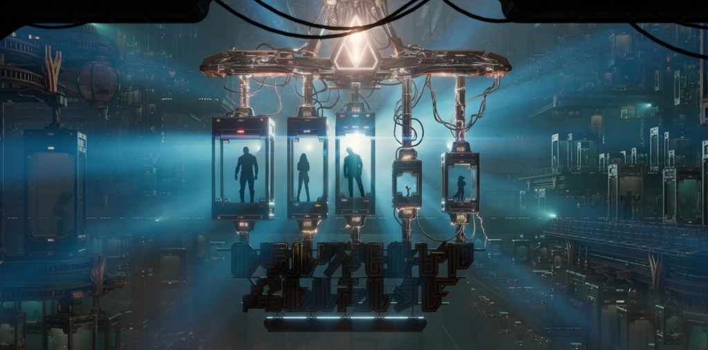 La Música de Guardians of the Galaxy – Mission: BREAKOUT!
