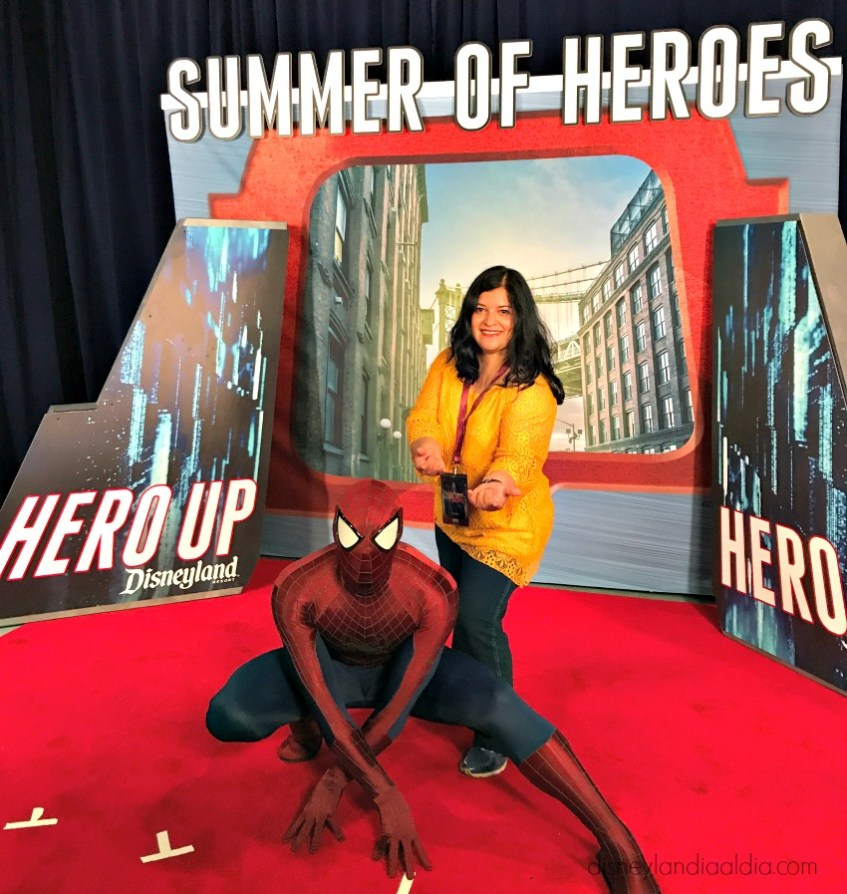 Spider-Man en dca