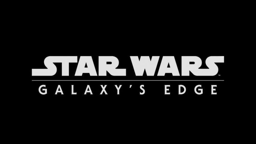 Star Wars: Galaxy Edge en Disneyalndia