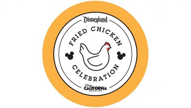 Día Internacional del Pollo Frito en Disneylandia