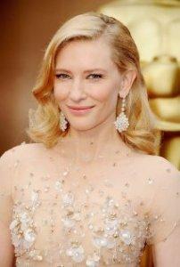 Cate Blanchett (Lady Tremaine)  Source: IMDb