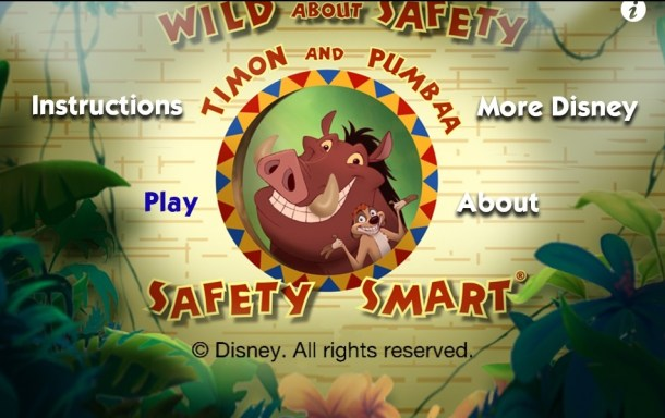 Wild About Safety