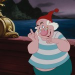 Bill Thompson - Smee