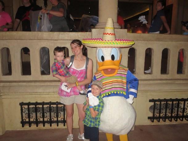 Caballero Donald