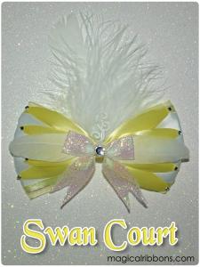 Festival of Fantasy swan court