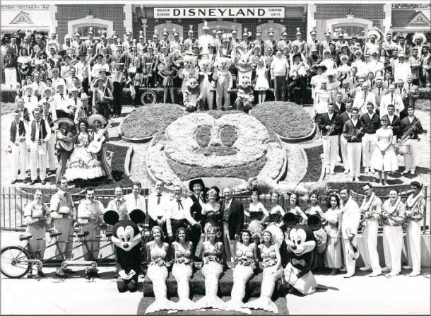 Image Credit: Designing Disney