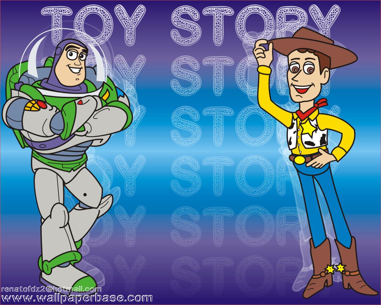 toy story photo or wallpaper