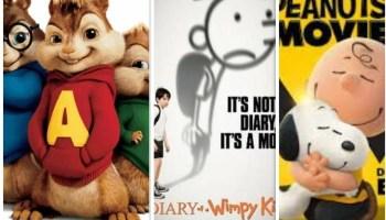 Diary Of A Wimpy Kid 2010 Disney Plus Informer