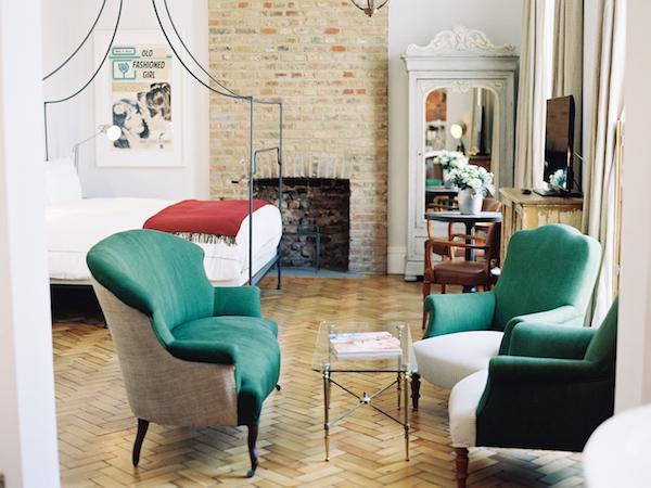 1 Artist Residence Hotel London 3c