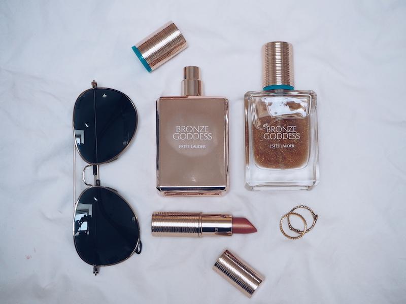 Estee Lauder Bronze Goddess eau de parfum 2017