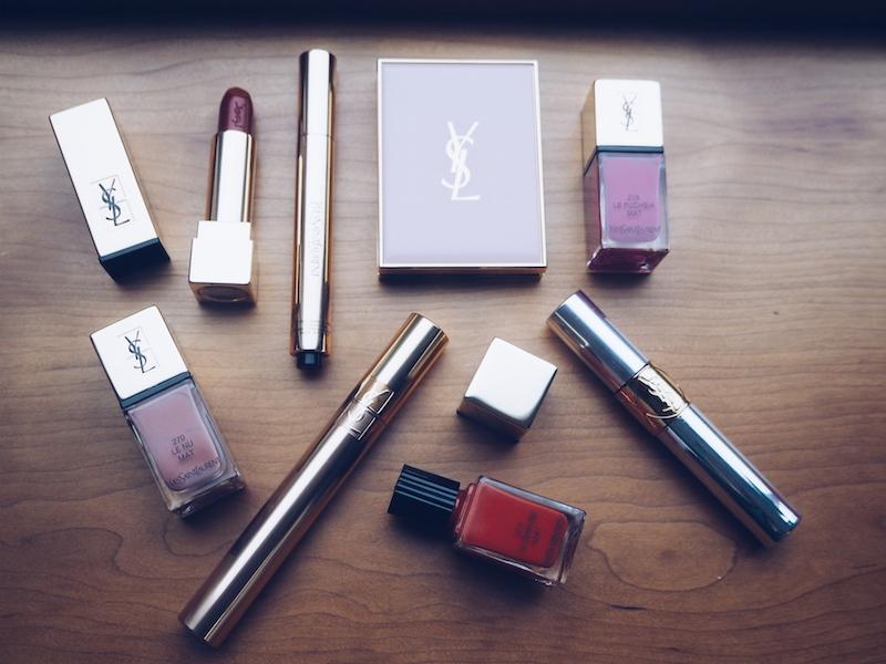 YSL beauty favoutites - YSL Touche Eclat Blur Perfector